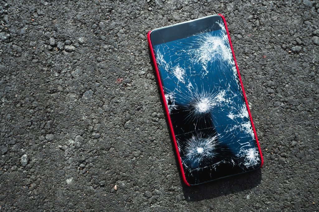 Embedded Insurance on Smartphone Purchases.